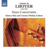 Antoine-de-Lhoyer-Duos-Concertants
