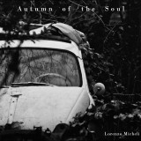 Autumn of the Soul - CD Cover