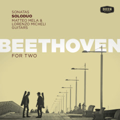 Beethoven for two 1