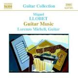 Llobet_ Guitar Works (Complete)