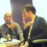 Radio Interview - USA